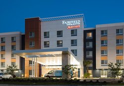 Fairfield Inn & Suites Tampa Westshore/Airport