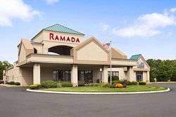Ramada by Wyndham Levittown Bucks County