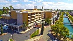 Hilton Stockton