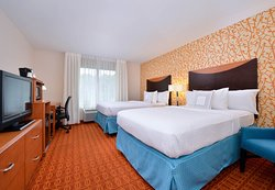 Fairfield Inn & Suites Asheboro