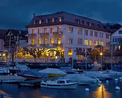 Hotel Le Rivage - Lutry