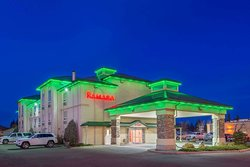 Ramada by Wyndham Lloydminster