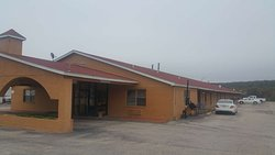 Executive Inn Mineral Wells