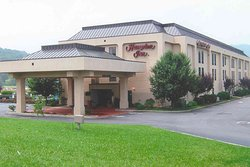 Hampton Inn Summersville
