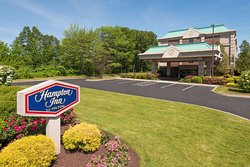 Hampton Inn Hartford / Airport