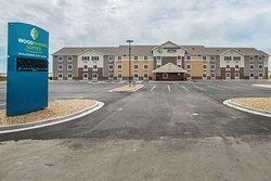WoodSpring Suites Burlington