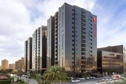 Ramada Hotel and Suites Ajman