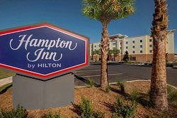 Hampton Inn Plant City