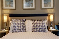 Best Western Plus Oxford Linton Lodge Hotel