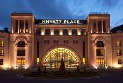 Hyatt Place Jermuk