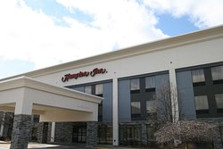 Hampton Inn Youngstown North