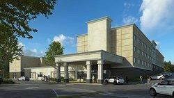 Holiday Inn Tacoma Mall