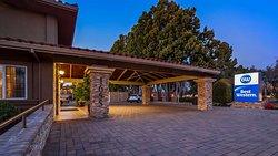 Best Western Santa Clara University Inn