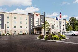 Hampton Inn Atlantic City/Absecon