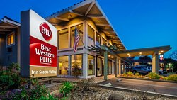 Best Western Plus Inn Scotts Valley