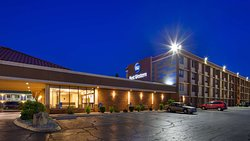 Best Western Northwest Indiana Inn
