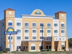 Days Inn by Wyndham Salado