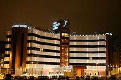 โรงแรมซิลเคนซิวดาดคีคอน