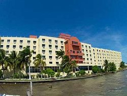 ‪Ramada Belize City Princess Hotel‬