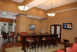 Hampton Inn & Suites Huntsville Hampton Cove