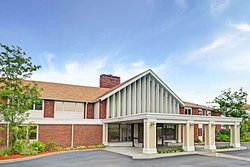 Ramada by Wyndham Seekonk Providence Area