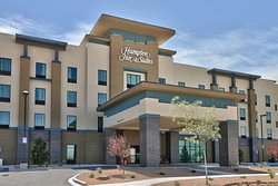 Hampton Inn & Suites Artesia