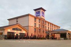 Sleep Inn & Suites Belmont / St Clairsville
