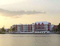 라마다 티칼 이슬라 데 플로레스 호텔