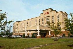 Hampton Inn & Suites Dobson