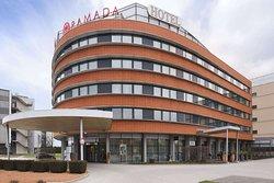 Ramada Graz/Premstaetten