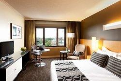 크라운 플라자 호텔 파라마타