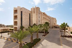Ramada Resort Dead Sea