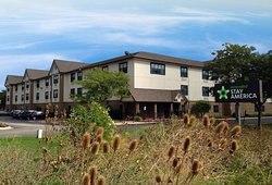 Extended Stay America - Chicago - Rolling Meadows