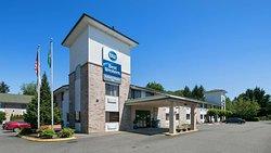 Best Western Tumwater-Olympia Inn