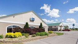Best Western Pioneer Inn & Suites