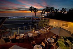 Our Breathtaking Sundeck