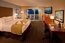 Ocean Balcony King Room
