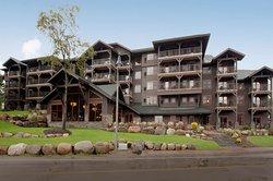 Hampton Inn & Suites Lake Placid