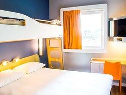 Hotel Ibis Budget Copiapo