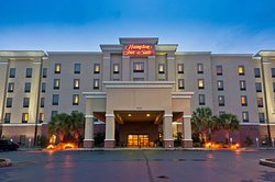 Hampton Inn & Suites Thibodaux