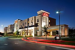 Hampton Inn & Suites Indianapolis-Airport
