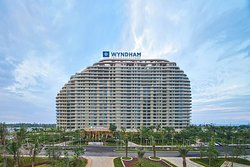 Wyndham Boao Byou Bay