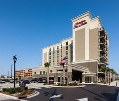 Hampton Inn & Suites Carolina Beach Oceanfront