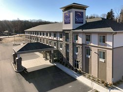 Sleep Inn & Suites Monroe-Woodbury