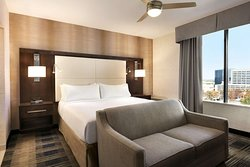 Homewood Suites by Hilton Arlington Rosslyn Key Bridge