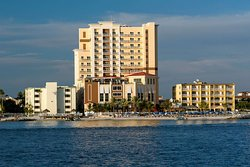 Hampton Inn & Suites Clearwater Beach