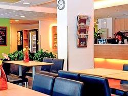 Ibis Budget Amsterdam Airport