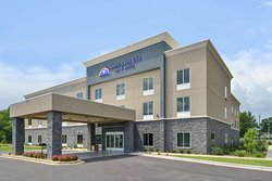 Americas Best Value Inn & Suites - Southaven / Memphis