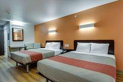 Motel 6 Catoosa OK