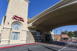 Hampton Inn & Suites San Jose